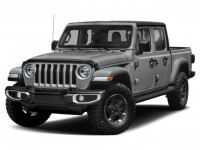 New, 2020 Jeep Gladiator Sport S, Silver, C20J196-1
