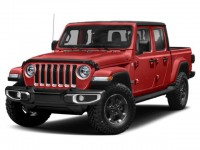 New, 2020 Jeep Gladiator Sport S, Red, JL109-1