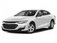 New, 2020 Chevrolet Malibu LT, White, 20C355-1