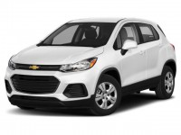 New, 2020 Chevrolet Trax LS, White, 20C740-1