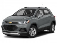 New, 2020 Chevrolet Trax LT, Silver, 20C572-1