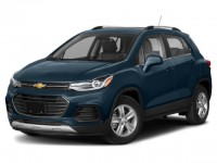 New, 2020 Chevrolet Trax LT, Blue, 20C78-1