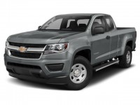 New, 2020 Chevrolet Colorado 4WD LT, Gray, 20C722-1