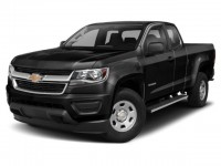 New, 2020 Chevrolet Colorado 4WD Z71, Black, 20C489-1