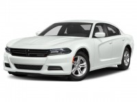 New, 2020 Dodge Charger SXT, White, DL152-1