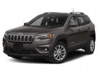 New, 2020 Jeep Cherokee Limited, Gray, C20J184-1