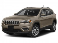 New, 2020 Jeep Cherokee Limited, Brown, JL279-1