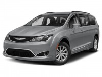 New, 2020 Chrysler Pacifica Touring L, Silver, C20D2-1