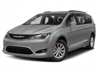New, 2020 Chrysler Pacifica Limited, Gray, C20D55-1