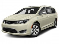 New, 2020 Chrysler Pacifica Hybrid Touring L, White, C20D73-1