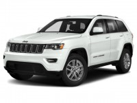 New, 2020 Jeep Grand Cherokee Altitude, White, C20J25-1