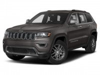 New, 2020 Jeep Grand Cherokee Limited, Gray, C20J230-1