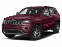 New, 2020 Jeep Grand Cherokee Limited, Red, C20J168-1