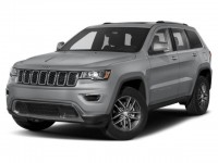New, 2020 Jeep Grand Cherokee Limited, Silver, C20J228-1