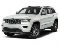 New, 2020 Jeep Grand Cherokee Limited, White, C20J175-1