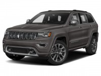 New, 2020 Jeep Grand Cherokee Overland, Gray, C20J46-1