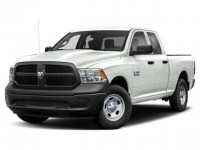 New, 2020 Ram 1500  Tradesman, White, D20D346-1