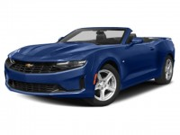 New, 2020 Chevrolet Camaro ZL1, Red, 20C789-1
