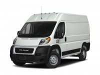 "New, 2020 Ram ProMaster Cargo Van 2500 High Roof 159"" WB, Other, D20DF358-1"