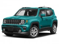 New, 2020 Jeep Renegade Latitude, Other, C20J151-1