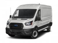 New, 2020 Ford Transit Cargo Van T-250 148