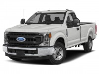 New, 2020 Ford Super Duty F-250 Pickup XL, White, HTC23881-1
