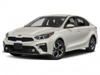 New, 2020 Kia Forte LXS, Gray, 20K390-1