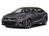 New, 2020 Kia Forte LXS, Gray, 20K372-1
