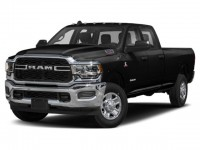 New, 2020 Ram 2500 Laramie, Black, DL344-1