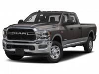 New, 2020 Ram 2500 Laramie, Gray, DL331-1