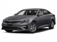 New, 2020 Kia Optima LX, Gray, 20K285-1