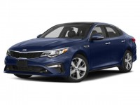 New, 2020 Kia Optima S, Blue, 20K171-1
