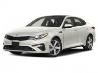 New, 2020 Kia Optima S, White, 20K174-1