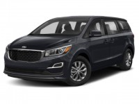 New, 2020 Kia Sedona LX, White, 20K208-1