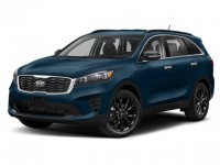 New, 2020 Kia Sorento S V6, Blue, 20K405-1