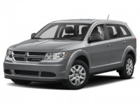 New, 2020 Dodge Journey SE Value, Silver, DL389-1