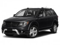 New, 2020 Dodge Journey SE Value, Black, DL384-1