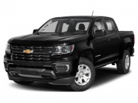New, 2021 Chevrolet Colorado 4WD LT, Other, 21C623-1