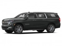 New, 2021 Chevrolet Suburban High Country, Gray, 21C22-1