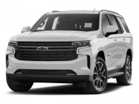 New, 2021 Chevrolet Tahoe LT, White, 21C16-1