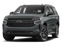 New, 2021 Chevrolet Tahoe RST, Silver, 21C596-1