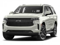 New, 2021 Chevrolet Tahoe Premier, White, 21C108-1