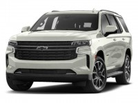 New, 2021 Chevrolet Tahoe Premier, White, 21C60-1