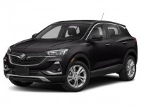 New, 2021 Buick Encore GX Preferred, Black, 21B4-1