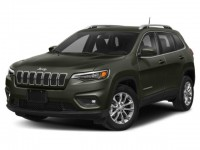 New, 2020 Jeep Cherokee Lux, Other, JL589-1