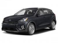 New, 2020 Kia Niro LXS, Black, 20K382-1