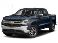 New, 2021 Chevrolet Silverado 1500 LT, Blue, 21C64-1