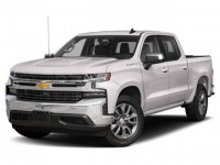 New, 2021 Chevrolet Silverado 1500 LT Trail Boss, White, 21C350-1