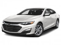 New, 2021 Chevrolet Malibu LT, White, 21C48-1
