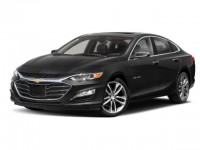 New, 2021 Chevrolet Malibu Premier, Gray, 21C62-1